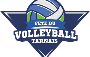 Fête du volley Tarnais 2019